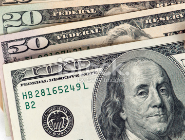 Money / Currency Stock Photography Images