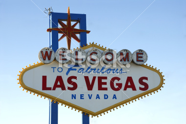 Las Vegas Sign Photographs