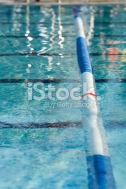 Swim Lane Divider Picture